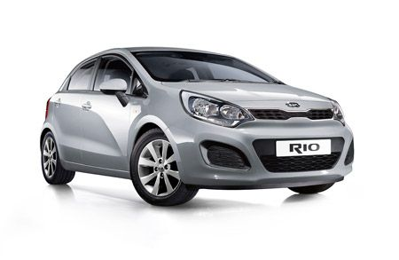 Free Kia Servicing For 3 Years With Every Kia VR7 - Available Only At Grovebury Cars