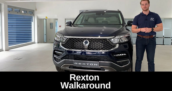 new rexton Offer